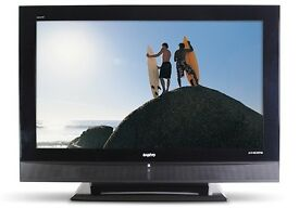 "SANYO 32"" LCD FREEVIEW TV"