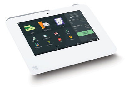 Clover Mini Pos System W First Data Merchant Account. Lowest Rates Guaranteed