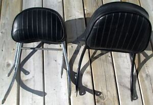Back rest from a 1981 r100