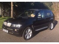 2005/05 BMW X5✅3.0i Sport✅VERY CLEAN✅FULL LEATHER✅TV✅FULL PAN ROOF✅ LIKE AUDI