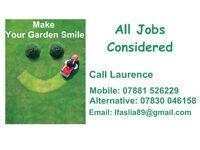 Make Your Garden Smile