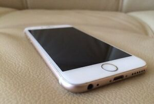 iPhone 6 16 GB GOLD Mint Condition