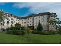 Superb Fully Furnished Modern Two Bedroom Flat with Private Car Parking