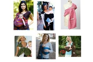 Maya-Wrap-Lightly-Padded-Maya-Wrap-Sling-Ring-Baby-Infant-Carrier