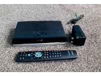 BT YouView Humax box dvr tv recordable