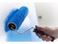 Professional wall painting and Treatment - Guaranteed Low rate