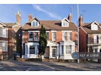 3 bedroom flat in Station Road, East Grinstead, RH19 (3 bed)