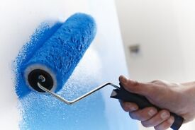 painting , cleaning