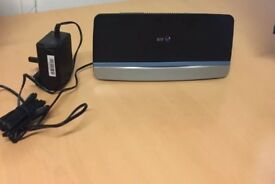 BT Home Hub 5 Wireless AC Router