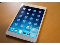iPad Mini 1 32GB White/Silver