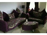 Stunning sofas
