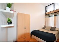 DOUBLE ROOM GREAT LOCATION - SINGLE USE