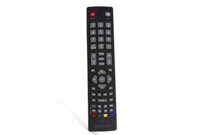 SHARP AQUOS LED TV LC-32CHF5111 LC-43CFF5111K LC-49CFF5001K | tv fernbedienung  Aquos Led
