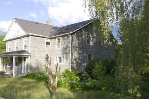 Millbrook Duplex Needs TLC