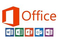 Apple Mac Software Application Installation Microsoft Office for Mac