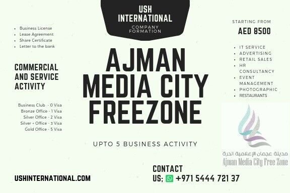 Affordable new business setup in Ajman Freezone - Call #971544472158   in  Richmond, London   Gumtree