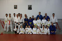 Judo for Fitness and Development