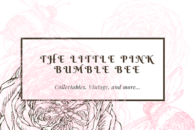 The Little Pink Bumble Bee