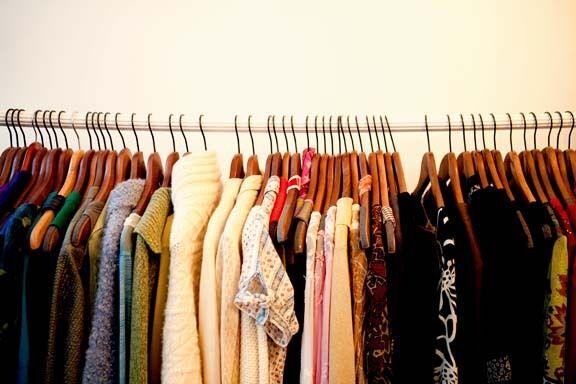 Lauren's Closet