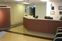 Office Administration  / Reception