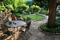 SPRING UP LANDSCAPING(HARDSCAPE/SOFTSCAPE) CALL 6132660489