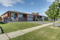 No agents Please! Detached Home with 4 apartments in Malton, $$$