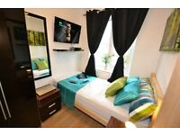 Pretty Single on Central Line Only 20mins to Bank inc HD TV LCD WiFi MODERN NEW Wifi Cleaner