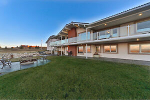 Luxury house for sale Mountain Ridge Place,  Rural Rockyview