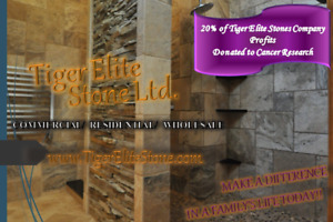 Mosaic Tiles, QUALITY STONE THAT'S MAKING A DIFFERENCE!!