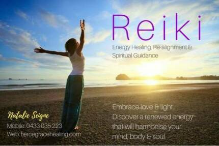 Reiki Retreat Session with Sacred Chocolate, Crystals & Sound