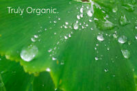 Help Our Organics Brand Become Famous in Fredericton