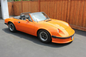 1981 PUMA GTC  -supercharged-