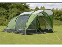 Kampa brean 5 poled tent