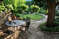*SPRING UP LANDSCAPING*BEAUTIFY YOUR LANDSCAPE TODAY*6132660489*