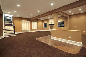 Need Financing For Your Basement Renovation?