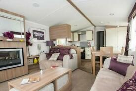 New Static Caravan For Sale at Butlins Skegness + free passes to all facilities