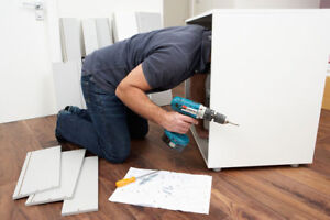 IKEA Furniture Assembly Service & Handy Man......647-606 1891