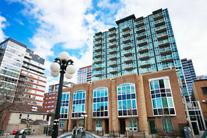 Executive Fully Furnished Downtown Byward Market Condo DEC 1st