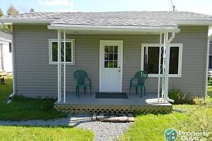 Excellent Energy Efficient Home with Water View!