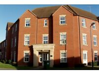 2 bedroom 2 bathroom top floor flat to rent