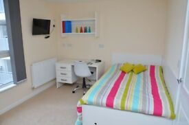 STUDIO TO RENT IN LEICESTER for students