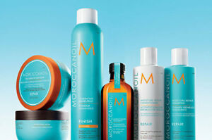 Moroccanoil Products HUGE Savings