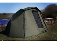 "Cyprinus magnetix 60"" brolly with front panels"