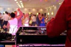Christmas DJ Cambridge Kitchener Area image 1
