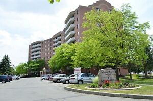 Excellent Value in this one bedroom condo near Highway 403