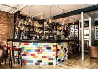 Experienced GM required for busy Chorlton Bar