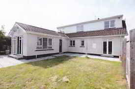 Recently refurbished 4 bedroom house to rent