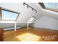AMAZING 4 BED HOUSE NEAR SHEPHERD`S BUSH WITH PRIVATE ROOF TERRACE