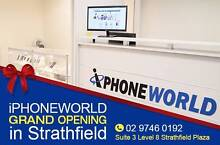 Affordable Used iPhones Available Strathfield Strathfield Area Preview