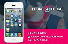 I PHONE 5 32GB GOOD CONDITION Sydney City Inner Sydney Preview